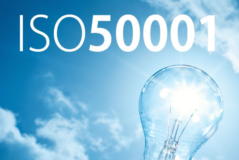 ENERGETICKÝ AUDIT a ISO 50001